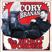 Cory Branan: The  No-Hit Wonder [Digipak] *