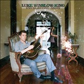Luke Winslow-King: Everlasting Arms [9/29]