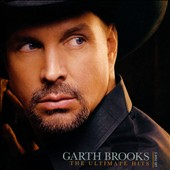 Garth Brooks: The Ultimate Hits [Box]