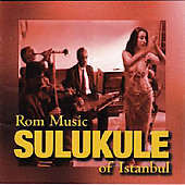 Kemani Cemal: Sulukule Turkish Belly Dance