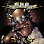 U.D.O.: Decadent [Digipak] [Limited] *