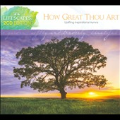 Various Artists: How Great Thou Art [Allegro] [Digipak]