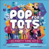 Various Artists: Pop for Tots