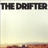 Mike Flanigin: The  Drifter [Slipcase]