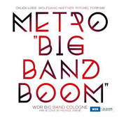Metro/WDR Big Band: Big Band Boom [10/2]