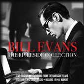 Bill Evans (Piano): Riverside Collection