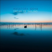Masatora Goya (b.1987): Dream of Sailing / Scott Hill & Oren Fader, guitars; Carlos Boltes, viola; Conway Kuo, violin