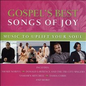 Various Artists: Gospel's Best: Songs of Joy