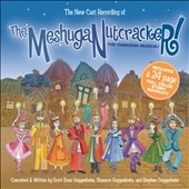 Various Artists: Meshuganutcracker! [Original Cast Recording]