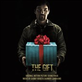 Danny Bensi/Saunder Jurriaans: The Gift [Original Motion Picture Soundtrack]