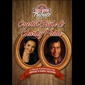 Crystal Gayle/Charley Pride: Country Family Reunion Tribute Series