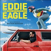Matthew Margeson: Eddie the Eagle [Score] [Original Motion Picture Soundtrack]