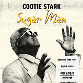Cootie Stark: Sugar Man [#1]
