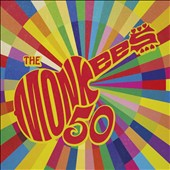 The Monkees: The  Monkees 50 [Digipak]