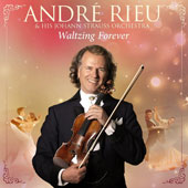 Andre Rieu plays Favorites -