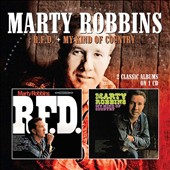 Marty Robbins: R.F.D./My Kind of Country