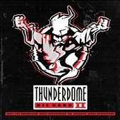 Various Artists: Thunderdome: Die Hard 2