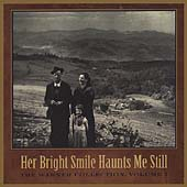 Various Artists: The Warner Collection, Vol. 1: Her Bright Smile Haunts Me Still