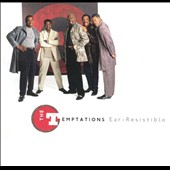The Temptations (R&B): Ear-Resistable