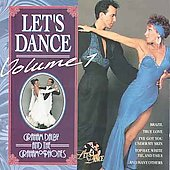 Graham Dalby: Let's Dance, Vol. 1