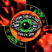 Vitamin String Quartet/Eric Gorfain: Third Eye Open: The String Tribute to Tool