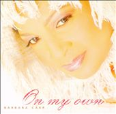 Barbara Carr: On My Own