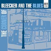 Various Artists: The Corner of Bleecker and the Blues