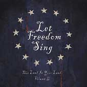 Various Artists: Let Freedom Sing: This Land Is Your Land, Vol. 2