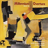Millenium Overture - Music by American Composers