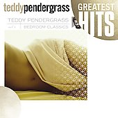 Teddy Pendergrass: Bedroom Classics, Vol. 1