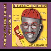 Rickey Smiley: Prank Phone Calls, Vol. 2 [Digipak]