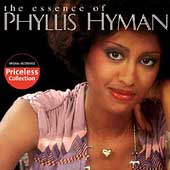 Phyllis Hyman: The Essence of Phyllis Hyman