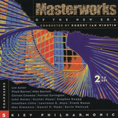Masterworks of the New Era Vol 5 / Robert Ian Winstin, et al