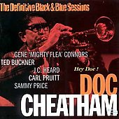 Doc Cheatham: Hey Doc!