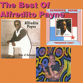 Alfredito Payne: The Best of Alfredito Payne