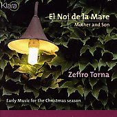 El Noi de la Mare / Zefiro Torna