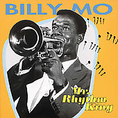 Billy Mo: Mr. Rhythm King