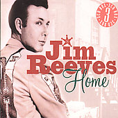 Jim Reeves: Home
