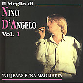 Dave d'Angelo: Best of Nino D'Angelo, Vol. 1 *