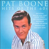 Pat Boone: Hits of the 60's