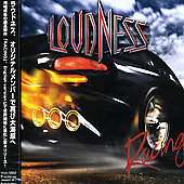 Loudness: Racing (English Version)