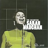 Sarah Vaughan: Definitive Sarah Vaughan