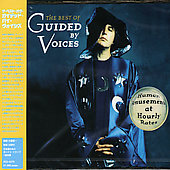 Guided by Voices: Best Of Guided By Voices: Human Amusements At Hourly Rate