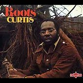 Curtis Mayfield: Roots [Snapper]