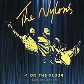 The Nylons: 4 On The Floor