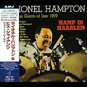 Lionel Hampton & His Band/Lionel Hampton & His Band/Lionel Hampton: Hamp in Haarlem