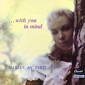 Marian McPartland: With You in Mind [Remaster]