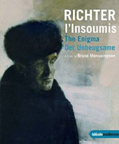 Richter: The Enigma, A Film by Bruno Monsaingeon - Performances, Interviews and Archival Footage / Sviatoslav Richter, piano [Blu-ray]