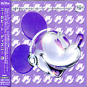 Disney: Eurobeat Disney, Vol. 3