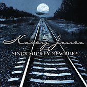 Kacey Jones: Kacey Jones Sings Mickey Newbury